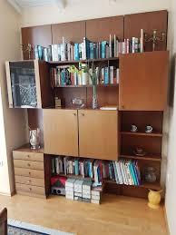 ess und wohnzimmer möbel gebraucht mahagoni bzw