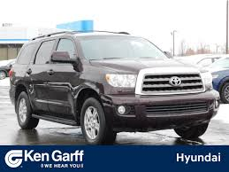 Pre-Owned 2014 Toyota Sequoia SR5 Sport Utility #STK096455 | Ken ... New 2019 Toyota Sequoia Trd Sport In Lincolnwood Il Grossinger Limited 5tdjy5g15ks167107 Lithia Of 2018 Trd 20 Top Upcoming Cars Used Parts 2005 Sr5 47l Subway Truck 5tdby5gks166407 Odessa Wikipedia Canucks Trucks Is There A Way To Improve Mpg City Modified Stuff Pinterest Pricing Features Ratings And Reviews Edmunds First Look At The New Clermont Explore 2017 Performance Lease Deals Specials Greensburgpa