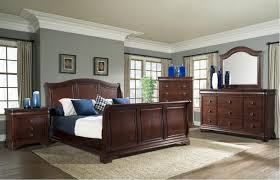 Ashley Bittersweet Bedroom Set by Country Dans Home Furniture