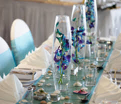 Wedding Reception Centerpieces On A Budget And In Your Color Scheme