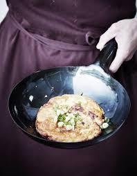 navet cuisine omelette de navet séché pour 2 personnes recettes à table