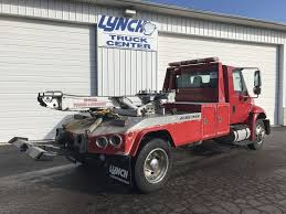 100 Self Loader Tow Truck Used Vehicles For Sale In Bridgeview IL Lynch Chicago
