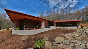 100 Frank Lloyd Wright La House In Minnesota Dismantled And Moved