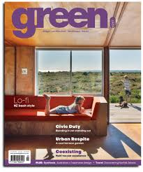 100 Architecture Design Magazine Green Sustainable And Landscape