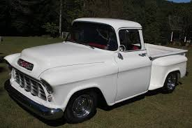100 1956 Gmc Truck GMC 12 Ton Pickup Silverstone Motorcars