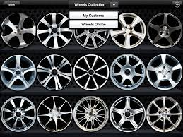 Alloy Wheels For My Car Using Mobile IOS Or Android | WheelsONapp.com Tire Rim Packages 44 Trucks With Gorgeous Rims And Tires Off Road Raceline Beadlock Wheels Amazoncom 20 Inch Iroc Like Rims Wheels Only Set Of 4pc Will Fit 16 X 65 Hyundai Elantra Replacement Alloy Wheel American Force Dropstars 651mb Tirebuyer Faithfull Pneumatic For Trolleys Benches The 10 Worst Aftermarket In History Bestride Moto Metal Mo970 209 2015 Chevy Silverado 1500 Nitto Tires Fuel D531 Hostage 1pc Matte Black Baller S116 Dub Racing Classic Custom And Vintage Applications Available