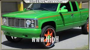 Tricked-out Trucks, Pimped-out Trucks - YouTube 1993 Chevrolet Silverado 1500 For Sale Nationwide Autotrader Onallcylinders Trick Out Your Truck This Spring 7 Great Accsories 2019 Chevy Has Lower Base Price So Many Cfigurations All New Tricked Raptor Grilles From Trex Products 2018 Colorado 4wd Lt Review Pickup Power Custom 2500hd Cover Quest April 2009 8lug 2015 Youtube Sdx Minifeature Jonathan Huies Duramax Automakers Are Going Crazy Offroad Pickup Trucks 6 Door Trucks For The Auto Toy Store Boss