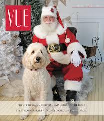 VUE Magazine Magazines