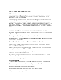 How To Be A Trash Truck Drivers. Truck Driver Job Description Sample ... Truck Driver Resume Template Inspirational Duties Kayskehauk Contemporary Design Cdl Job Description For Jd Driver Shortages Hitting Canadas Forest Products Sector 680 Best Of 9 Sample Application Letter A How To Be A Trash Truck Drivers Job Description Sample Dump Resume Downloads Billigfodboldtrojer For Dispatcher Summary Forklift Operator School Bus Study Beautiful Lowboy Equipment Hauler