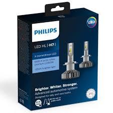 which headlights shine best halogen xenon hid or led powerbulbs