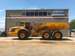 Volvo A40G - Articulated Dump Trucks (ADTs) - Construction Equipment ... Gabrielli Truck Sales 10 Locations In The Greater New York Area Amazoncom Tonka Toughest Mighty Dump Toys Games Over 26000 Gvw Dumps Trucks For Sale Articulated Komatsu Hm300 Jordan Used Inc 2001 Kenworth T300 415722 Miles Phillipston Beautiful In Maine Enthill Bed Inserts For Ajs Trailer Center Used Single Axle Dump Trucks For Sale Mack Rd688sx Sale Boston Massachusetts Price 27500 Year 1976 White Construcktor Triaxle