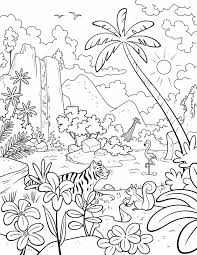 Lds Primary Coloring Pages Sketch Page