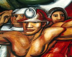 david alfaro siqueiros for the complete safety of all mexicans