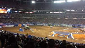 Monster Jam Atlanta, GA 2017 Racing Finals - YouTube Atlanta Motorama To Reunite 12 Generations Of Bigfoot Mons Monster Jam Trucks 2014 Naturalbabydol In The Georgia Dome 100 Truck Show Samsonite Make Your Photo Gallery Family Reunion Onallcylinders Image Atlantapng Wiki Fandom Powered By Wikia Feb 21 2009 Usa Riders Get Some Air On Crusader Wning Freestlye S Summit Racingbigfoot And Trick Flowbigfoot 2016 Youtube Colors Birthday Party Food Ideas Together With San Diego Events Near Ocean Park Inn