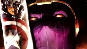 Captain America Civil War Meet Baron Zemo The Movies Hidden Big Bad