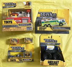 Mummy's Space: Tonka At ASDA 4runner Tonka Trucks Stretch Tundras And Soedup Vans Surprise Blind Boxes Mini Trucks Youtube Tinys Complete Collection By Funrise Hasbro Antiques Art Vintage Truck Crane 1902547977 Cheap Trophy Find Deals On Line At 197039s Toys A Scraper In Yellow Dump Jumbo Foil Balloon Walmartcom 1970s 5 Pressed Steel Lot Set Of 9 Diecast Review Wagoneer With Snowmobile Trailer 1081