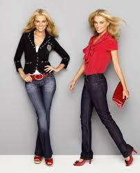 Women In Their 50s Fashion Womens