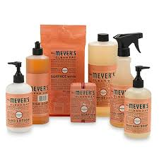 mrs meyer s clean day aromatherapeutic geranium cleaning