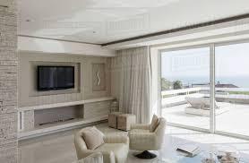 100 Modern Luxury Design Beige And White Modern Luxury Home Showcase Interior Living Room D1007_9_141