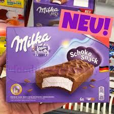milka schoko snack snack lebensmittel essen