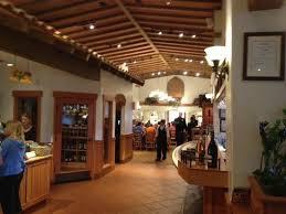 Olive Garden front of restaurant Picture of Olive Garden