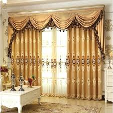 Valances Curtains For Living Room by Swag And Valance Curtains U2013 Evideo Me