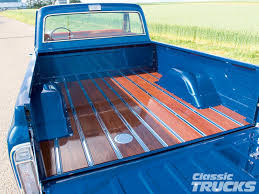 100 1971 Chevy Truck Chevy C20 Medium Blue Love This Truck Bed S S