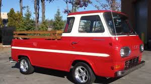 100 1960s Trucks For Sale SOLD 1962 Econoline Pickup Straight 63 On TreeOriginal