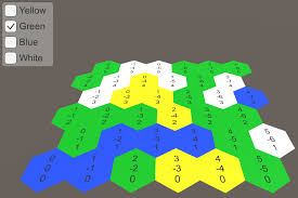 Tiled Map Editor Unity by Hex Map 1 A Unity C Tutorial