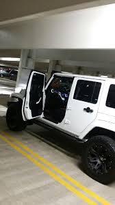 Jeep Jk Rugged Ridge Floor Liners by Rugged Ridge Wrangler Xhd Satin Black Wheel 18x9 15305 01 07 17