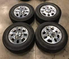 100 Chevy Truck Wheels And Tires Silverado 2500 Extreme