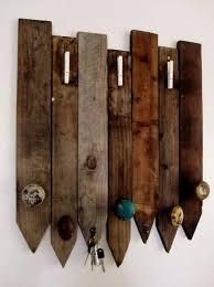 Decorative Key Holder For Wall Uk by 19 Easy Diy Coat Rack Design Ideas