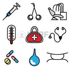 Doctor Tools Clipart