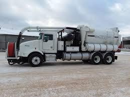 Commercial Vacuum Truck For Sale On CommercialTruckTrader.com