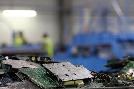 veolia si e social veolia circular economy partnership for e waste recycling in