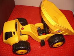 CCR001954 Little Tikes Large Dump Truck | Shuswap Children's Association Vintage Little Tikes Yellow Cstruction Dump Truck With Lever Vtg Lot 3 80s Little Tikes First Wheels Chunky Plastic Toy Car Jojos New Little Tikes Dirt Diggers Dump Truck Videos For Kids Bigpowworker Dumper Original Big Dog Littletikes Holiday Headquarters Daily Dirt Diggers Toys Buy Online From Fishpondcomau Princess Cozy Rideon Amazonca Amazoncom Handle Haulers Haul And Ride Games Trash Ride On Garbage Toy Blue Youtube Red Dollhouse People Trucks