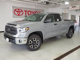100 Tundra Truck For Sale New 2019 Toyota Portsmouth NH 5TFUY5F12KX804866