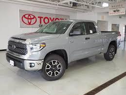100 Toyota Tundra Trucks New 2019 For Sale Portsmouth NH 5TFUY5F12KX804866