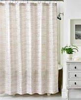 Lush Decor Belle Curtains by Lush Décor Belle Vertical Texture Shower Curtain Curtains