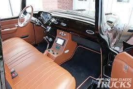 1957 Chevy Truck Interior Parts | Psoriasisguru.com