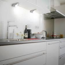 eterna warm white led triangular cabinet light lighting direct