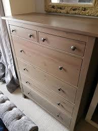 Hemnes 6 Drawer Dresser Grey Brown by Ikea Hemnes Grey Brown Dresser Bestdressers 2017