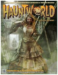Best Halloween Attractions In Michigan by Hauntworld Names Best Year Around Haunted Houses