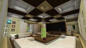 Minecraft Kitchen Ideas Pe by Fancy Minecraft Staircase Here You Can See A View Of The Crazy