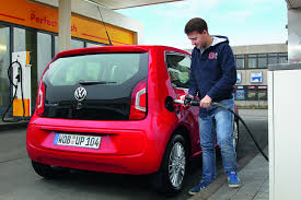 100 Eco Golf VW Up Adds Compressed Natural Gas Engine To Up Line Slideshow