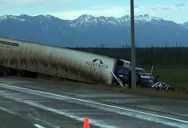 Only Minor Injuries In Head-on Semi Crash | For The Record ... Teslas Pickup Truck Could Be Like A Mini Tesla Semi Big Rig Driver Unhooks Cab Flees Deadly Hitandrun Abc7chicagocom Peterbilt Pickup Truck 1981 359 Youtube Semi Trucks Lifted 4x4 In Usa 2011 Volvo Vhd Tractor Wallpaper 16x1200 130905 Why Isnt Only Minor Injuries Headon Crash For The Record Pin By Alan Lovedy On Trucks Pinterest Rigs And This Semipickup Atbge Hot News Looks With 2007 Intertional Rxt Crew Cab Duck Covers Double Defender Standard Bed Lwb Semicustom