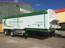 100 What Is A Tandem Truck Muldoon Trailers On Twitter A Day And A Trailer