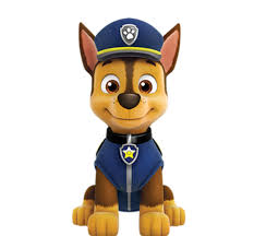 Chase clipart paw patrol Pencil and in color chase clipart paw
