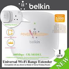 belkin n300 range extender setup belkin n300 universal wi fi range extender wall mounted