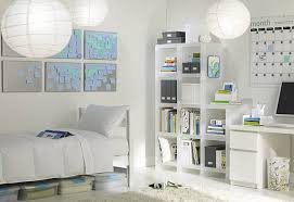 Student Bedroom Interior Interesting Ideas
